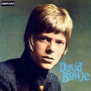 David Bowie [Import] , David Bowie