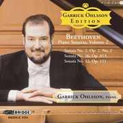 Beethoven: Piano Sonatas, Vol. 2 , Garrick Ohlsson