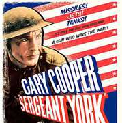 Sergeant York (1941) [Import]