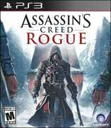 Assassin's Creed Rogue Limited Edition