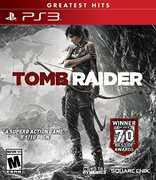 Tomb Raider Greatest Hits