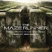 Maze Runner (Score) /  O.S.T. , John Paesano