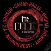At Your Service , Sammy Hagar & the Circle