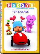 Pocoyo: Fun and Games