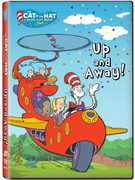 The Cat in the Hat Knows a Lot About That!: Up and Away!