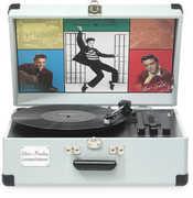 Elvis Presley Turntable 1950S Design