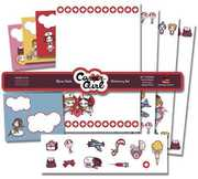 Stationery: Mizna Wada 2 Career (Stan)