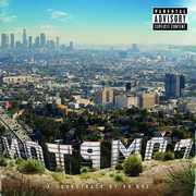 Compton , Dr. Dre