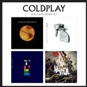 Box [Import] , Coldplay