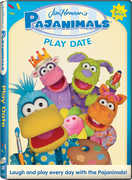 Pajanimals: Playdate