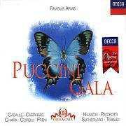 Giacomo Puccini: Puccini Gala , Riccardo Chailly