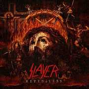 Repentless , Slayer