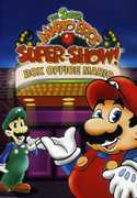 Super Mario Bros. Super Show!: Box Office Mario