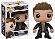 Buffy the Vampire Slayer - Angel