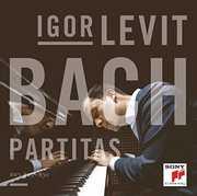 Partitas BWV 825-830