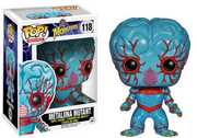 Monsters: Metaluna Mutant