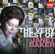 The Very Best of Janet Baker , Janet Baker
