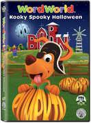 Wordworld: A Kooky Spooky Halloween