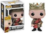 Game of Thrones: Joffrey Baratheo