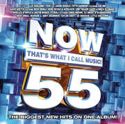 Now 55: That's What I Call Music , Various Artists