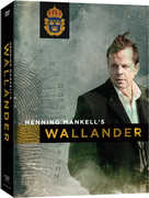 Henning Mankell's Wallander: Season 2