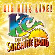 Big Hits Live , K.C. & Sunshine Band