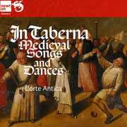 In Taberna: Medieval Songs , Corte Antica