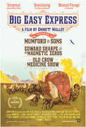 Big Easy Express: Poster Theatrical Size (Post)