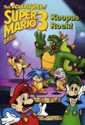 The Adventures of Super Mario Bros. 3: Koopas Rock!