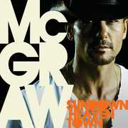 Sundown Heaven Town , Tim McGraw
