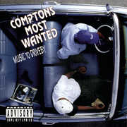 Music Driveby , Compton's Most Wanted