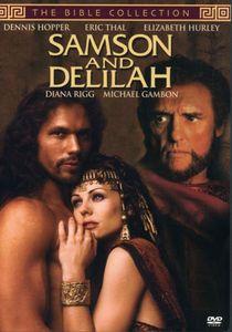 The Bible Chrestomathy: Samson and Delilah (DVD)