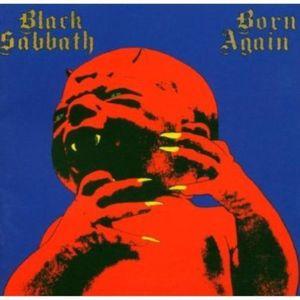 Born Again [Import]