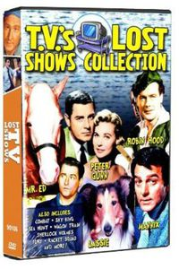 TV's Lost Episodes Collection