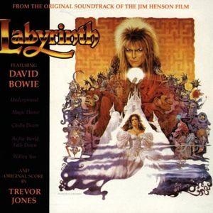 Labyrinth /  O.S.T.