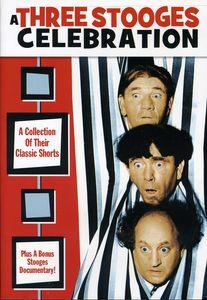 Three Stooges Celebration