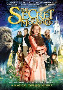 Secret of Moonacre