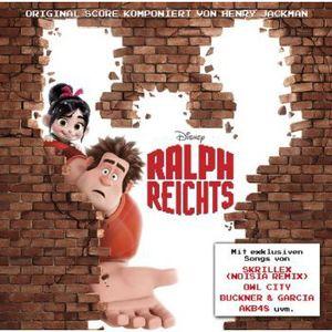 Ralph Reichts (Wreck-It Ralph)