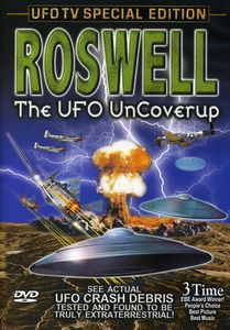 Roswell: The Ufo Uncoverup