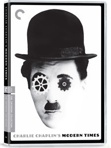 Criterion Collection: Modern Times (1936)