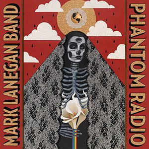 Phantom Radio - Mark Lanegan