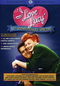 I Love Lucy 50th Anniversary Special