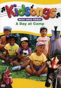 Kidsongs: Day at Camp