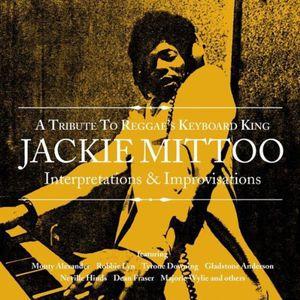 Tribute Reggae's Keyboard King Jackie Mittoo / Var -  VP, 1675