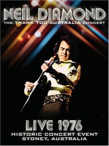 Thank You Australia Concert: Live 1976