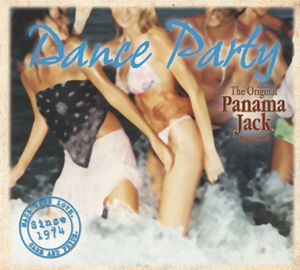 Panama Jack: Dance Party /  Various