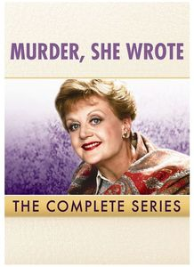 Murder She Wrote: Complete Series