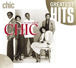 Very Best of Chic [Import]