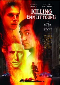 Carnage EMMETT YOUNG BY WOLF, SCOTT (DVD)