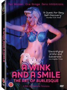 Wink & a Smile